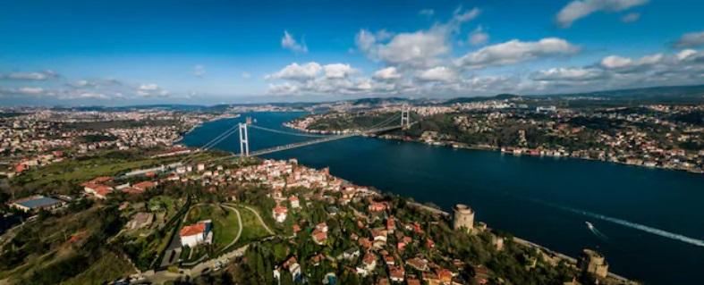 İstanbul'da Yaşayanlar : Planlı Elektirik Kesintisi Yaşanacak
