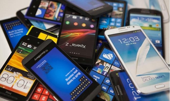 CEP TELEFONLARI İLE İLGİLİ YENİ GELİŞME