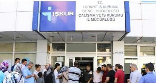 İşkur'dan 81 Şehre 23.389 Bin Memur ve İşçi Alımı