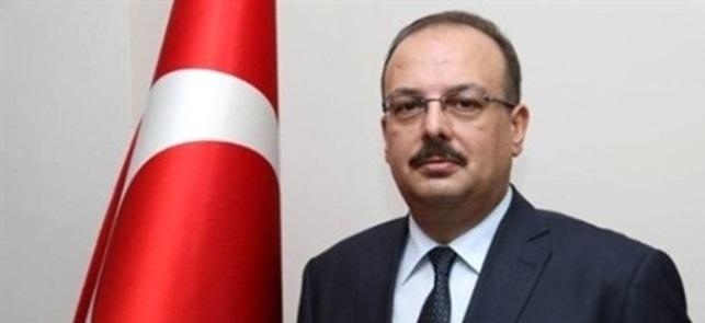 Bursa Valisi maske açıklaması yaptı