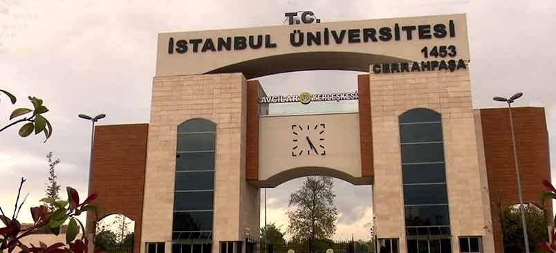 İstanbul Üniversitesi En Az 50 KPSS ile 542 Personel Alımı Yapacak