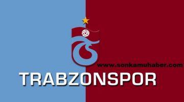 UEFA, Trabzonspor'un 1 yıl Avrupa Kupalarından men edildiğini duyurdu…