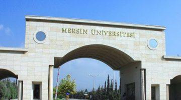 Mersin Üniversitesi 174 Sözleşmeli Personel Alacağını Duyurdu