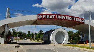 Fırat Üniversitesi 273 KadroluPersonel Alımı Yapacak