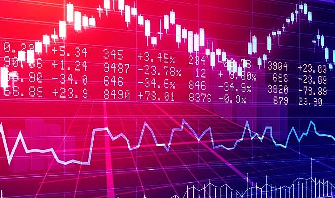 Borsa İstanbul günü  yükselişle 1.099,68 puanla kapattı