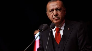 Cumhurbaşkanı: Diplomasiye alan kazandırmak niyetindeyiz