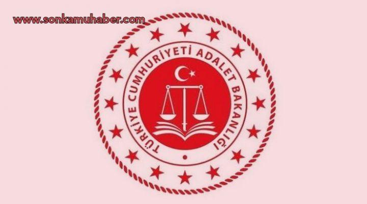 Adalet BakanlığıKamu Personel Alımı Olacak
