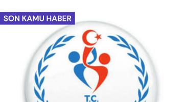 Gençlik ve Spor Bakanlığı 500 Yurt Yönetim Personeli Alım Duyurusu