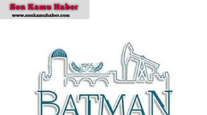 Batman Belediyesi; Su sayaçları hakkın duyuru yapti