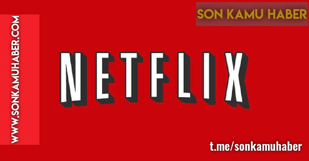 Netflix Türkiye İş ilanı , Başvuru Şartları