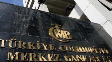 SON DAKİKA: Merkez Bankası Başkan Yardımcısı Değişti