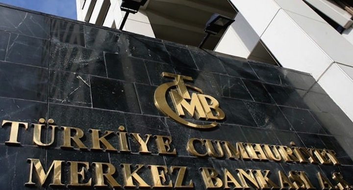 Merkez Bankası nisan ayı faiz kararını açıkladı