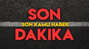 Son Dakika; Türkiye Tam Kapanmaya girdi.